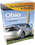 The Insider's Guide to Handling Ohio Accident Claims