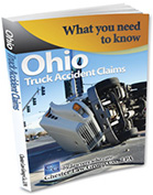 Ohio Truck Accident Claims: What You Need To Know