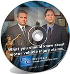 What You Should Know About Motor Vehicle Injury Claims
