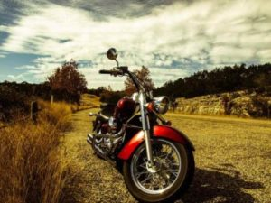 Personal Injury Attorney for Motorcycle Accidents in Ohio