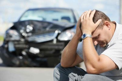 Auto Accident Injury Lawyer in Cleveland, Ohio