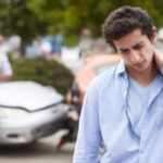 Car Accident Neck Injury Lawyer in Cincinnati, Ohio