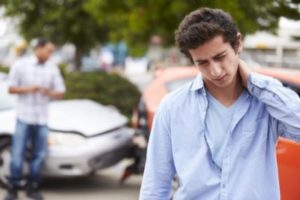 Car Accident Neck Injury Lawyer in Cincinnati, Ohio