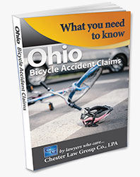 Ohio Bicycle Accident Claims Legal Guide