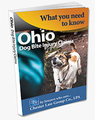 Ohio Dog Bite Injury Claims Free Legal Guide