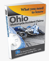 Ohio Motorcycle Accident Claims Ohio Legal Guide